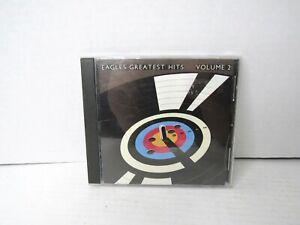 Greatest Hits, Vol. 2 by Eagles (Good CD, 19820122, Elektra) Hotel California