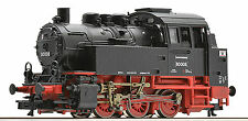 Spur TT, 1 St.  Dampflok BR 80 008 DR, Ep. III Roco 36004, OVP (2)