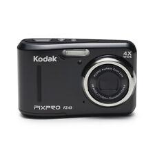 Kodak FZ43-BLK PIXPRO FZ43 Digital Camera 16.15 Megapixels and 4x Optical Zoom