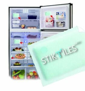 Easy Odor Eliminator StikTiles, Neutralize Odor Instantly-8 month Supply