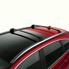 Genuine Honda CRV 2013 - Accessory Cross Bars (Vehicle Must Have Rail's Fitted)