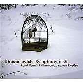 Dmitry Shostakovich - Shostakovich: Symphony No. 5 (2008)