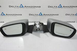 BMW 5er G30 G31 G38 Außenspiegel Outside Mirror Heated Camera 7485151 7485156