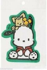 Sanrio Pochacco (Puppy) 50th Anniversary Big Sticker
