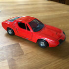 POLITOYS 1/25 Alfa Romeo Montreal - Great Condition 180mm Long