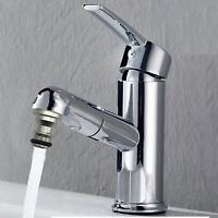 UK_ M24xF22 Electroplated Basin Kitchen Faucet Fine Thread Nipple Adapter Connec