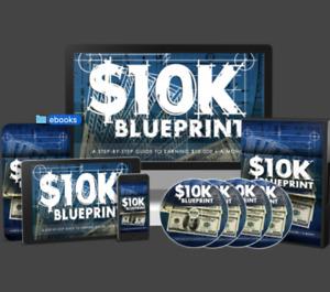 $10k Blueprint Video Course