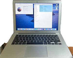 Macbook Air 13-inch mid 2012 New Battery! 256 gig SSD 8 gig RAMMacBookAir5,2