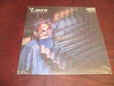 LAURA COMIN APART OVATION RECORDS 4 CHANNEL QUADRAPHONIC STEREO RARE 1972 LP