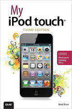 My iPod touch (covers iPod touch running iOS 5), Miser, Brad, Very Good Book