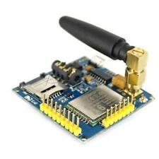 New GPRS A6 Pro Serial GPRS GSM Module Core DIY Developemnt Board Replace SIM900