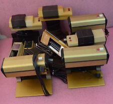 10 Spectroline/Blak-Ray UV Lamp Lot_Spectroline Model E-15S_Blak-Ray UVL-23R.