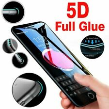 5D Full Glue Coverage Tempered Glass Screen Protector For Samsung Galaxy A50