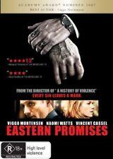 Eastern Promises (DVD, 2008)