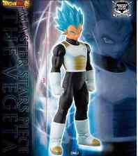 Banpresto Dragon Ball Z MSP Revival of F Vegeta Blue Hair PVC Figure
