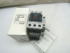 Cerus Magnetic Contactor Mrd 25s Mrcd 25 25a 3 Pase 240 600v 24vdc Coil 1no1nc