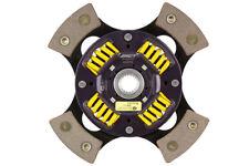 Clutch Friction Disc-4 Pad Sprung Race Disc Advanced Clutch Technology 4224704