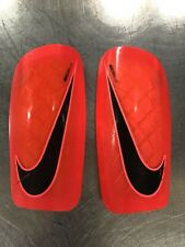 Nike Mercurial/Lite Shin Guards Size-Large Adult Pre-Owned