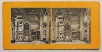 Basilique San Giovanni di Laterano Roma Italia Foto - p2n23 Vintage Analogica
