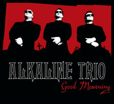 Alkaline Trio – Good Mourning-Industrial, Post-Punk Special Edition