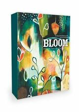 Bowley Flora (Ilt)-Bloom Notecards  ACC NEW