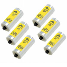 100% Forecast Replacement 45mm Film Kit 6 Pack
