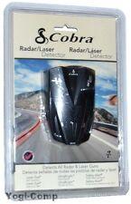 Cobra ESD9275 ESD-9275 9 Band Laser Radar Detector w/ 360 Degree NEW
