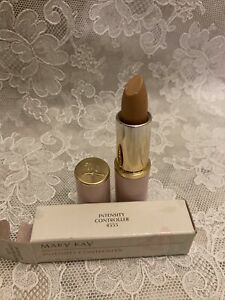 Mary Kay Lipstick 4555 Intensity Controller Discontinued RARE