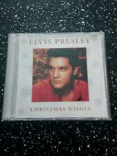 Elvis Presley - Christmas Wishes (2008)