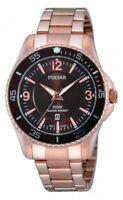 Armbanduhr Uhr Damen Pulsar - Metall - PH7360X1