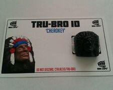 Bro Caps Brobot Black Cherokee Cherry MX Not Topre  KeyCap Key Cap Cherokey