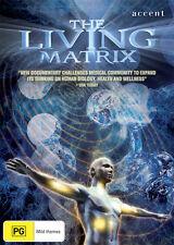 The Living Matrix (DVD) - ACC0209