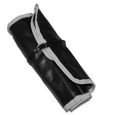 Werkzeugrolltasche Werkzeug Rolltaschen Autotasche mit 10 Taschen, schwarz 70510