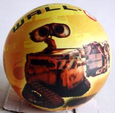 "Rare Wall-E Eve Rubber Ball 21"" Perimeter Disney Pixar John Germany New !"