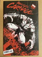 Absolute Carnage 4 (of 5) - 1:25 Zaffino Codex Incentive Variant - Marvel 2019