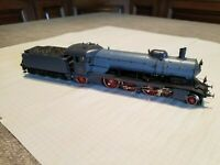 Dampflokomotive Märklin Spur H0 Klasse C Art. Nr. 3511 - unbespielt -