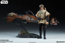 Hot Toys Movie Masterpiece: Star Wars Episode VI - The Return of The Jedi - Luke Skywalker (Endor) 1/6 Figura de Acción