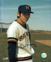 1970's BREWERS Don Money signed photo 8x10 AUTO AUTOGRAPHED Milwaukee