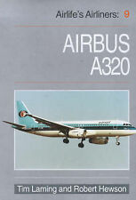 Airbus A320 (Airlife's Airliners: 9)