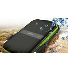 """Silicon Power Armor A60 2TB Shockproof 2.5"""" Portable External Hard Drive 2 TB"""