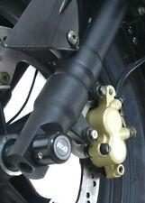 R&G Racing Fork Protectors to fit Genata XRZ 125 2013-