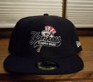 Empire State Yankees Milb New Era 7 3/4