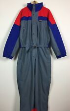 Mens Berghaus Snow Suit / Large / Powder Rebel / 80's / Vintage / Ski