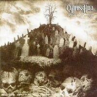 "CYPRESS HILL ""BLACK SUNDAY"" CD NEU"