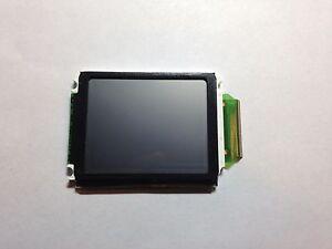 iPod Classic 4th Generation Monochrome B&W LCD Screen 20 40 GB 20gb A1059