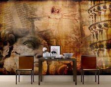 Poster da parete murales  Italian treasure 400 x 280  fuori produzione