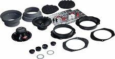 "Vibe Optisound Component Speaker Kit RMS 90W 6.5"" For Ford KA 1996 - 2008"