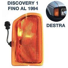 FRECCIA INDICATORE ANTERIORE DESTRA DX LAND ROVER DISCOVERY 1