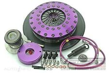 Xtreme Twin Plate Ceramic Clutch Kit suit Holden VE V8 SS R8 6.0L 6.2L INC F/WHE
