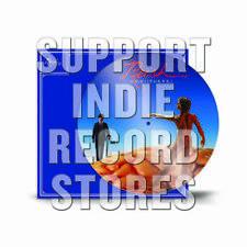 Rush Hemispheres Picture Disc Vinyl LP RSD 2019 Record Store Day Exclusive